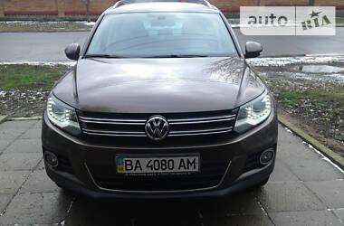 Volkswagen Tiguan 2012 в Знам'янці