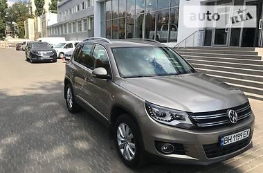 Volkswagen Tiguan 2014 в Одессе