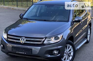 Volkswagen Tiguan 2014 в Одесі