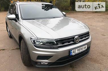 Volkswagen Tiguan 2018 в Кривому Розі
