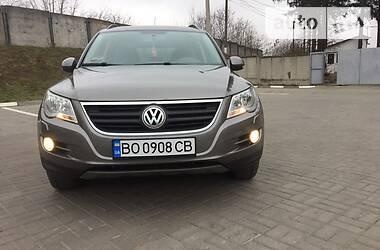 Volkswagen Tiguan 2008 в Тернополе