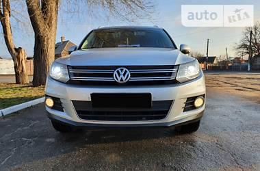 Volkswagen Tiguan 2011 в Орехове