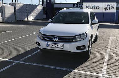 Volkswagen Tiguan 2012 в Николаеве