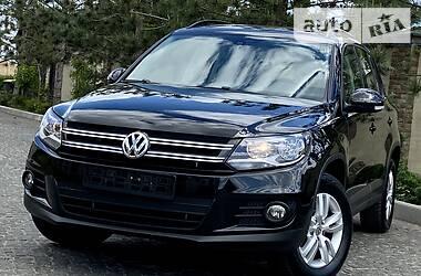 Volkswagen Tiguan 2017 в Одессе