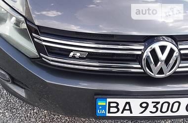 Volkswagen Tiguan 2016 в Александрие