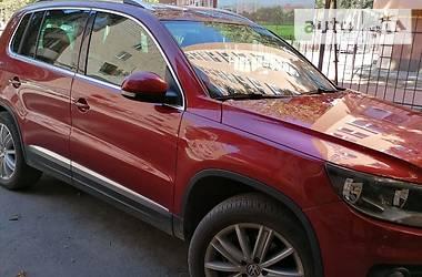 Volkswagen Tiguan 2013 в Херсоне