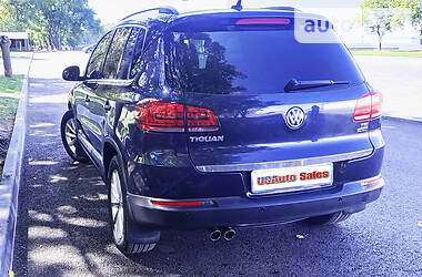 Volkswagen Tiguan 2013 в Светловодске