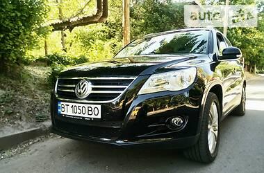 Volkswagen Tiguan 2010 в Херсоне