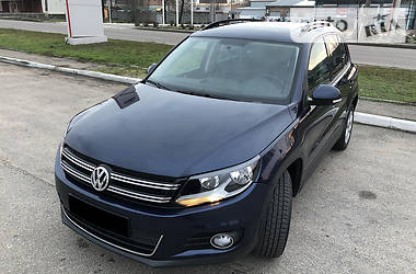 Volkswagen Tiguan 2012 в Кропивницком