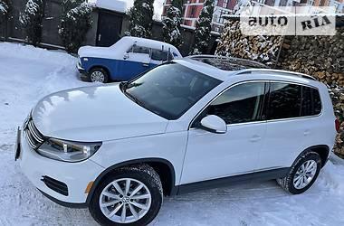 Volkswagen Tiguan 2017 в Киеве
