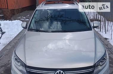 Volkswagen Tiguan 2012 в Тернополе