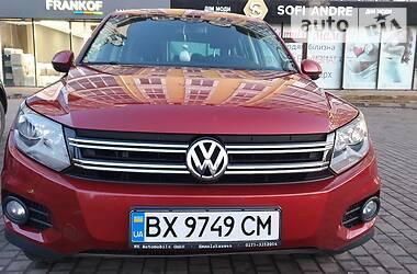 Volkswagen Tiguan 2012 в Хмельницькому