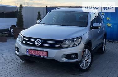 Volkswagen Tiguan 2011 в Тернополе
