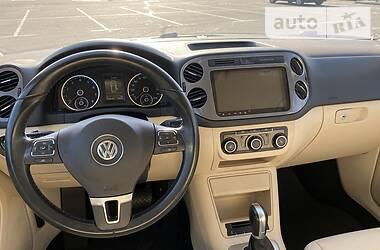 Volkswagen Tiguan 2012 в Києві