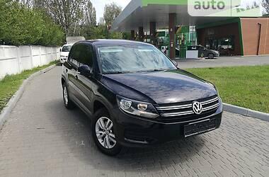 Volkswagen Tiguan 2012 в Одесі