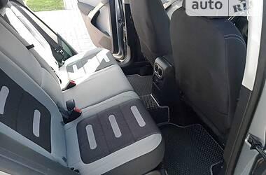 Внедорожник / Кроссовер Volkswagen Tiguan 2008 в Херсоне