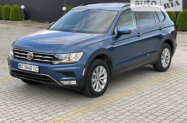Внедорожник / Кроссовер Volkswagen Tiguan 2020 в Львове