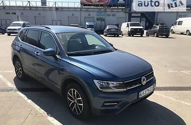 Унiверсал Volkswagen Tiguan 2018 в Києві