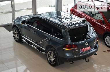 Volkswagen Touareg 2004 в Хмельницком