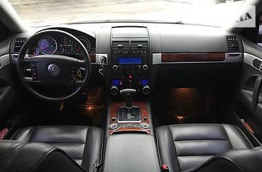 Volkswagen Touareg 3.2 / V6 -INDIVIDUAL 2003