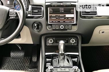 Volkswagen Touareg 2011 в Киеве