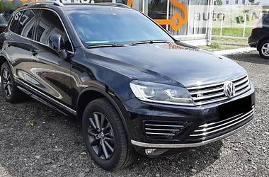Volkswagen Touareg 2016 в Миколаєві