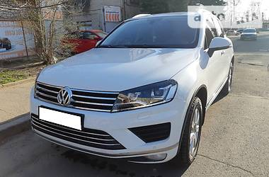Volkswagen Touareg 2015 в Николаеве