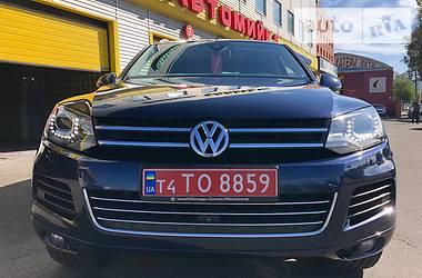 Volkswagen Touareg 2014 в Києві