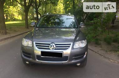 Volkswagen Touareg 2008 в Киеве