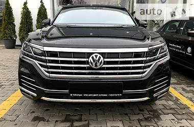 Volkswagen Touareg 2018 в Житомире