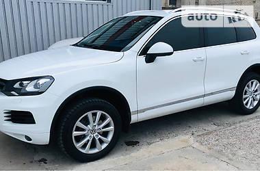 Volkswagen Touareg Premium