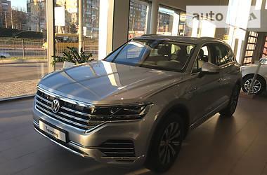 Volkswagen Touareg 2019 в Кропивницком