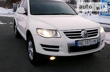 Volkswagen Touareg 2009 в Новомосковске