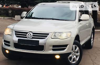Volkswagen Touareg 2009 в Каменском