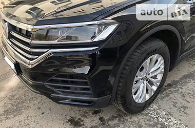 Volkswagen Touareg 2018 в Днепре