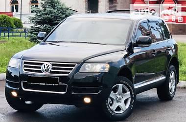 Volkswagen Touareg 2007 в Кам'янському