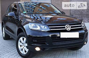 Volkswagen Touareg 2011 в Житомире