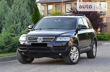 Volkswagen Touareg 2004 в Запоріжжі