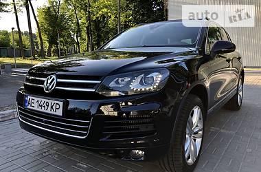 Volkswagen Touareg 2011 в Дніпрі