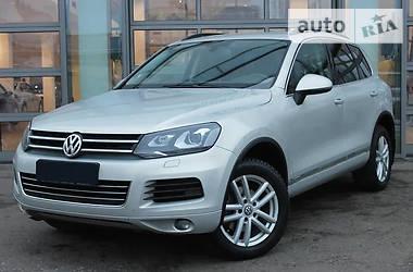 Volkswagen Touareg 2011 в Днепре