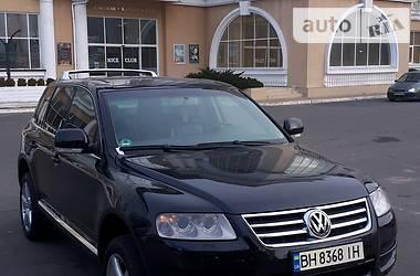 Volkswagen Touareg 2005 в Одессе