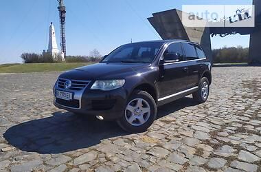 Volkswagen Touareg 2007 в Харькове