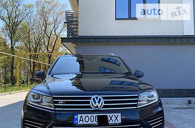 Volkswagen Touareg 2015 в Ужгороде