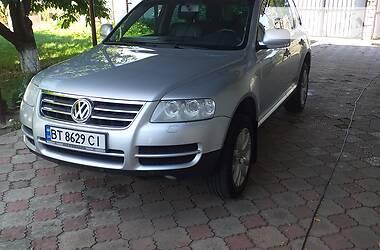 Volkswagen Touareg 2004 в Голой Пристани