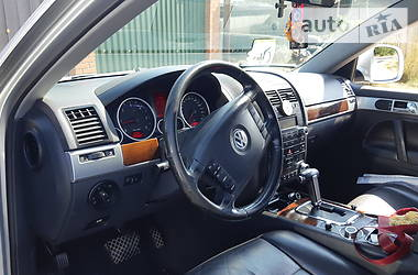 Volkswagen Touareg 2008 в Херсоне
