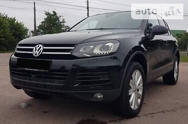 Volkswagen Touareg 2012 в Бердичеве