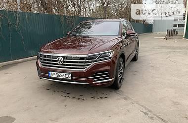 Volkswagen Touareg 2019 в Запорожье