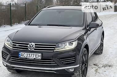 Volkswagen Touareg 2011 в Луцке