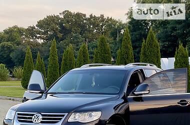 Внедорожник / Кроссовер Volkswagen Touareg 2007 в Одессе