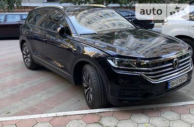 Внедорожник / Кроссовер Volkswagen Touareg 2021 в Одессе